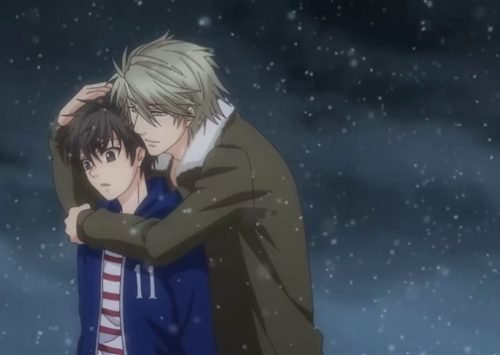Super Lovers | Shounen-ai Season 1 FULL [ENG SUBS]