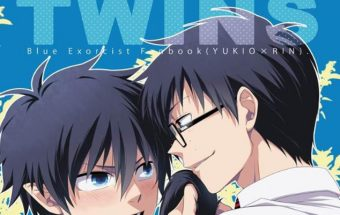 Ao No Exorcist Yaoi