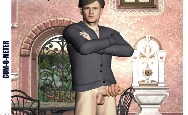Gay handjob sex game