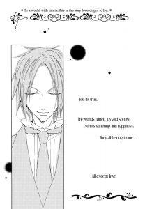 Black Butler Yaoi doujinshi