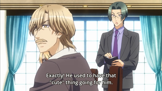 Love Stage! Episode 1 - The Door to my Dreams.mp4.0000