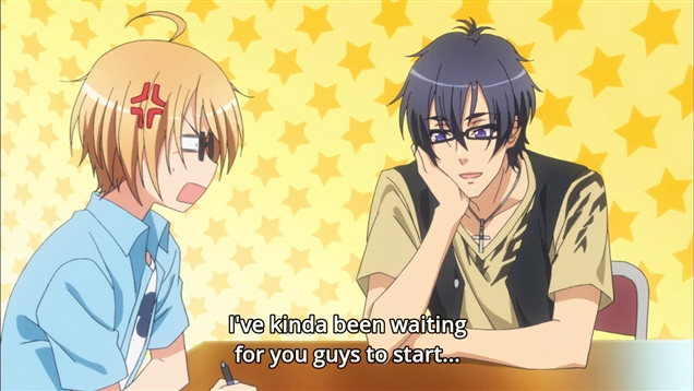 Love Stage! | Episodes 1-10 [English subs]