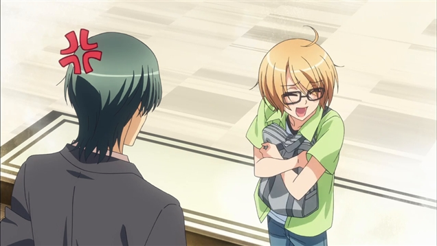 Love Stage! Episode 6 - What Kind of Test is That.mp4.0000