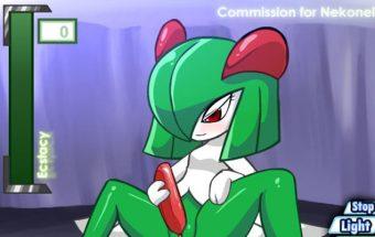 pokemon sex game