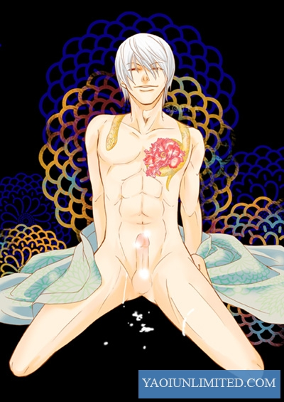 bleach yaoi gallery