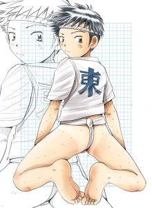 yaoi shotacon artwork boys factory gallery