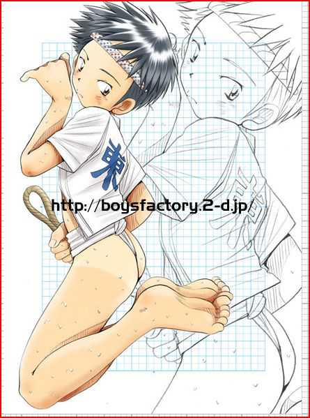 yaoi shotacon artwork boys factory gallery