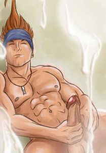 Final Fantasy Yaoi gallery