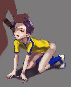 inazuma eleven shotacon yaoi gallery