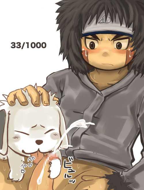 naruto yaoi gallery