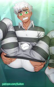 X danny phantom gay porn gay hentai gay anime